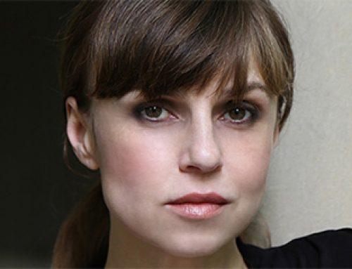 Fotoshooting Schauspielerin Vlatka Alec