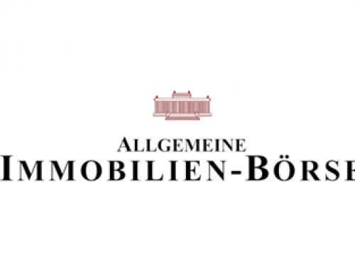 ALLGEMEINE IMMOBILIEN-BÖRSE: Mehrsprachige Website inkl. Objekt- und Übersetzungsschnittstelle