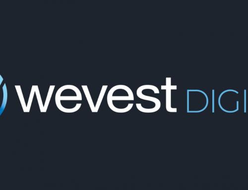 Konzeption Website der digitaler Vermögensverwaltung WEVEST CAPITAL